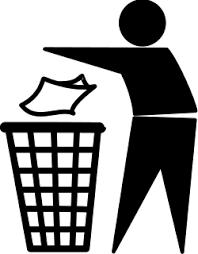 Hämtning av grovsopor och avfallshantering